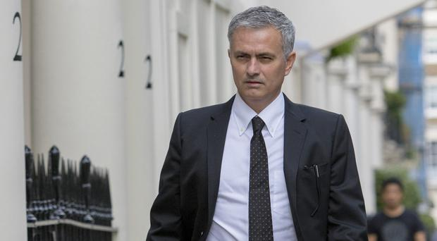 Former Chelsea boss Jose Mourinho is on the verge of being appointed the new manager at Manchester United
