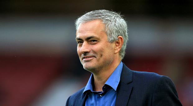 Jose Mourinho is the new Manchester United manager