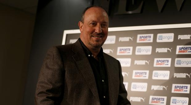 Newcastle have announced season ticket price reductions after securing the future of manager Rafa Benitez