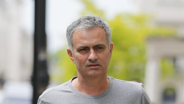 Jose Mourinho was officially confirmed as the new Manchester United manager on Friday