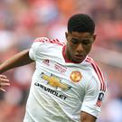 Marcus Rashford has agreed a new deal with Manchester United