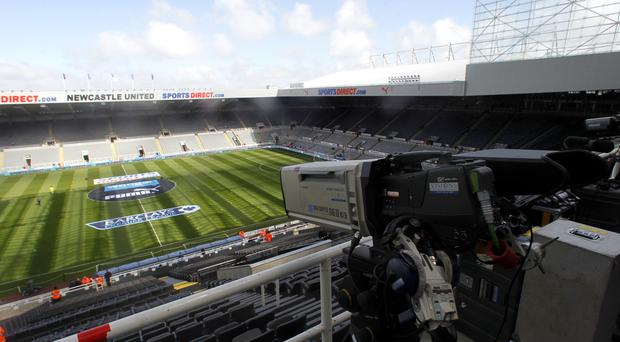 Broadcast rights help Premier League clubs generate such astronomical figures