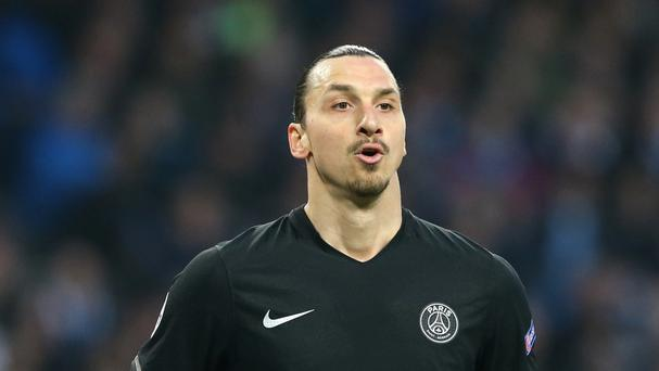 Zlatan Ibrahimovic is reportedly close to joining Manchester United
