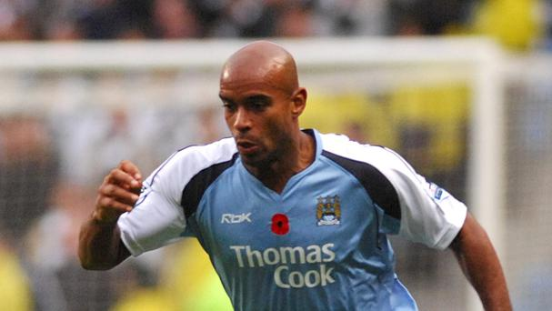 Trevor Sinclair, pictured, believes Manchester City have hired the