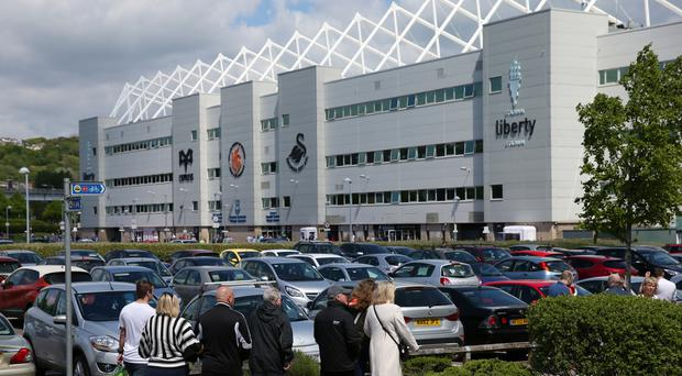 Swansea City have been acquired by an American consortium.