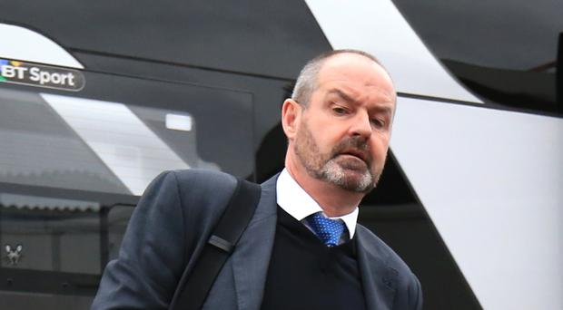 Steve Clarke is Aston Villa's new assistant manager