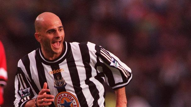 Temur Ketsbaia is back in management with AEK Athens