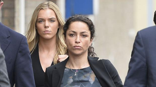 Eva Carneiro has reached a settlement with Chelsea