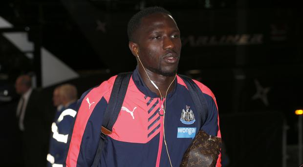 Moussa Sissoko is looking to leave Newcastle following their relegation