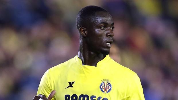 Eric Bailly has joined Manchester United from Villarreal