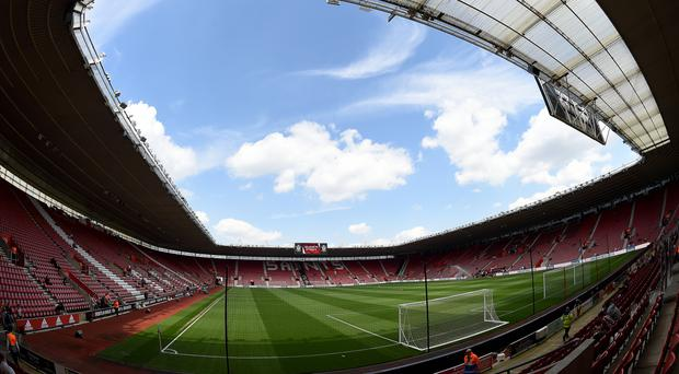 Virgin Media have become the main sponsors for Southampton