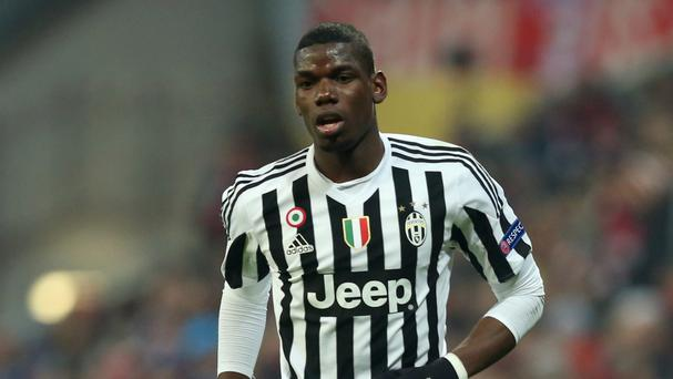 Paul Pogba could cost Manchester United in the region of £78million