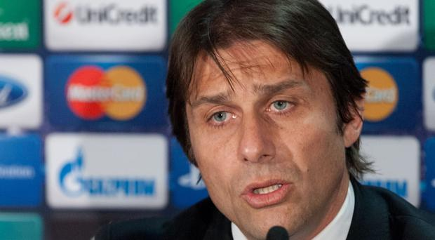 Can Antonio Conte keep Chelsea's opening-day run going?