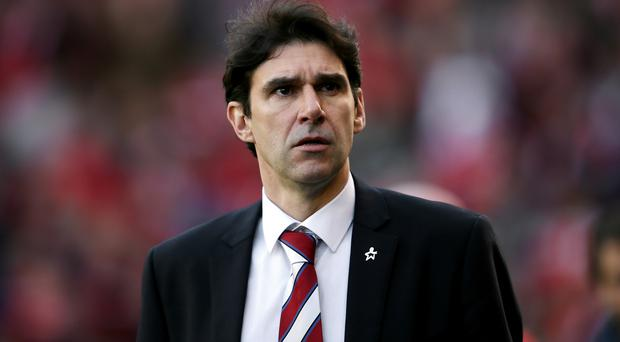 Middlesbrough manager Aitor Karanka has made his second signing of the summer