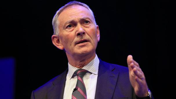 Premier League chief executive Richard Scudamore has pledged his support to remaining in Europe