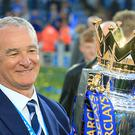 Leicester manager Claudio Ranieri won a shock title with the Foxes last season and has added Luis Hernandez to his squad.