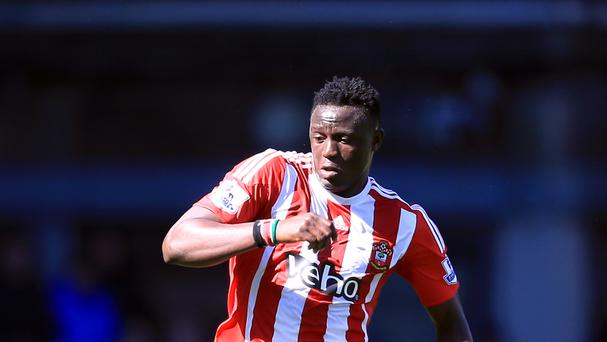 Midfielder Victor Wanyama looks set to leave Southampton to join Tottenham in an £11million deal