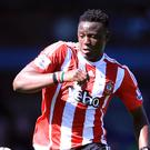 Victor Wanyama has signed a five-year deal at Tottenham