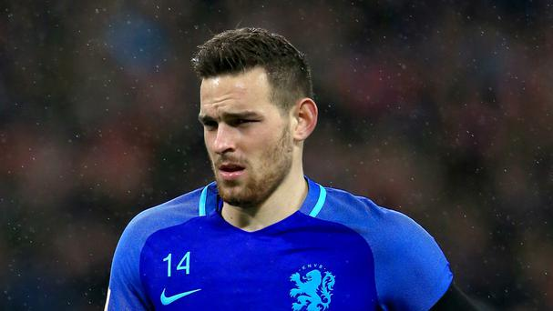 Vincent Janssen could be on his way to Tottenham