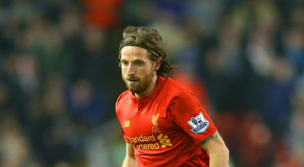 Liverpool have supposedly rejected a bid from Swansea for Joe Allen