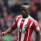 Southampton's Sadio Mane is set to undergo a medical on Merseyside