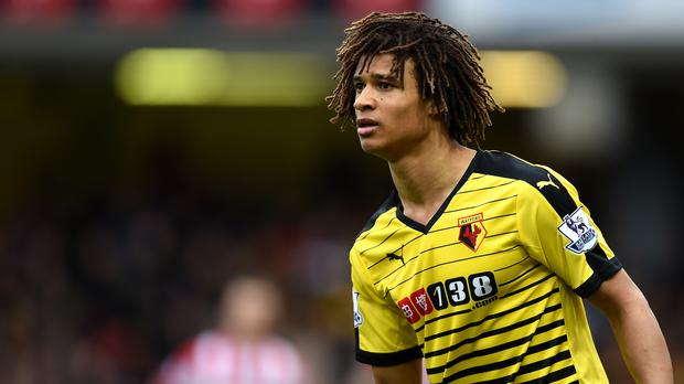 Chelsea's Nathan Ake, who spent last season at Watford, is joining Bournemouth on loan for 2016-17