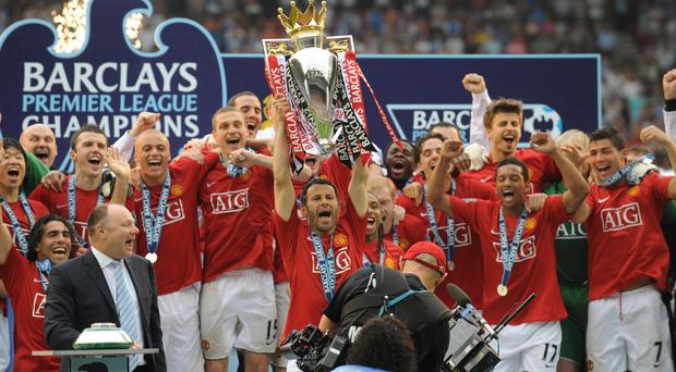 Ryan Giggs, winner of 34 major trophies at Manchester United, is reportedly leaving Old Trafford