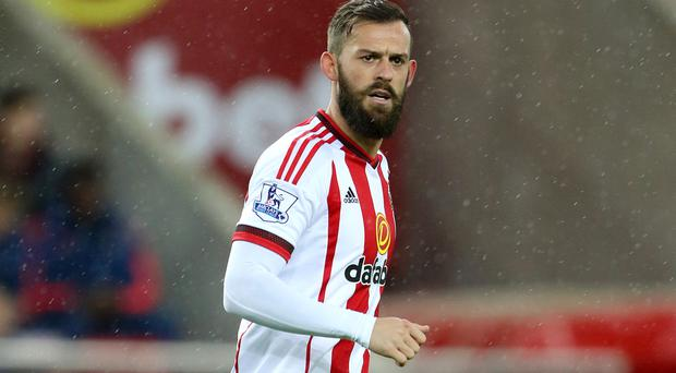 Steven Fletcher was one of four players released by Sunderland earlier this month