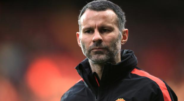 Ryan Giggs is leaving Manchester United