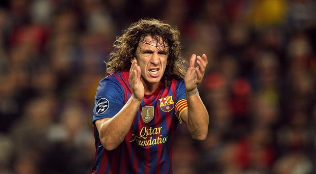 Carles Puyol on Pep Guardiola: