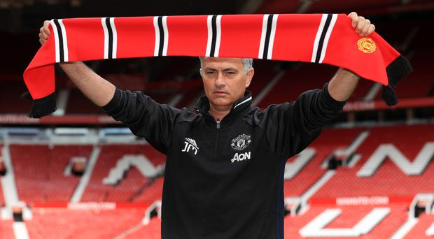 Jose Mourinho covered a lot of topics in his first Manchester United press conference