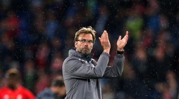 Jurgen Klopp says Liverpool can challenge at the top of the Premier League this season regardless of whether they lure 'big name' signings to Anfield