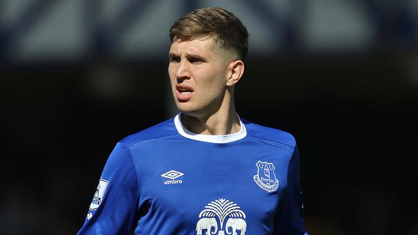 John Stones wants to join Manchester City