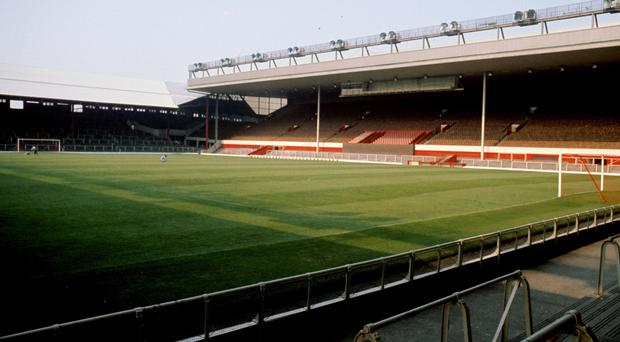 Liverpool's opening home match of the new season has been switched to Burnley due to ongoing redevelopment work at Anfield.