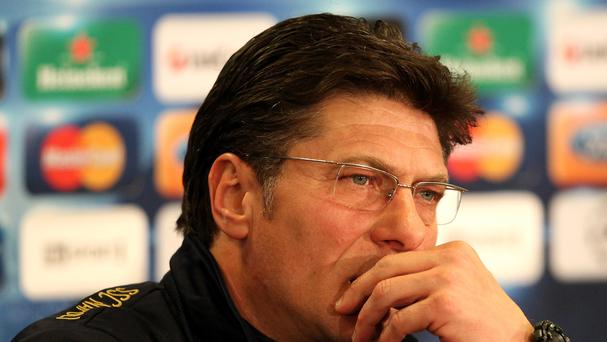 Walter Mazzarri is Watford's new manager
