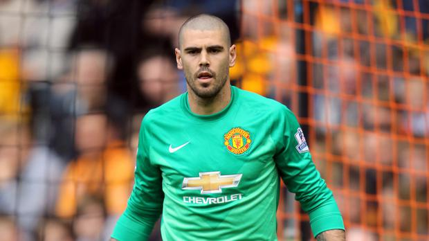422c861855c Middlesbrough land former Barcelona goalkeeper Victor Valdes on two ...