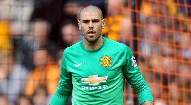 Victor Valdes has joined Middlesbrough on a two-year deal