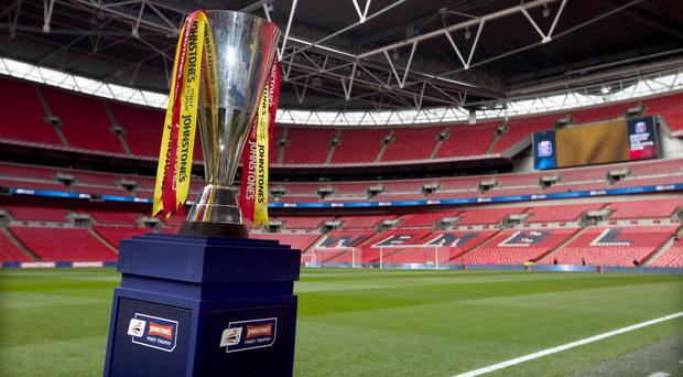 Premier League academy sides could feature in the English Football League Trophy