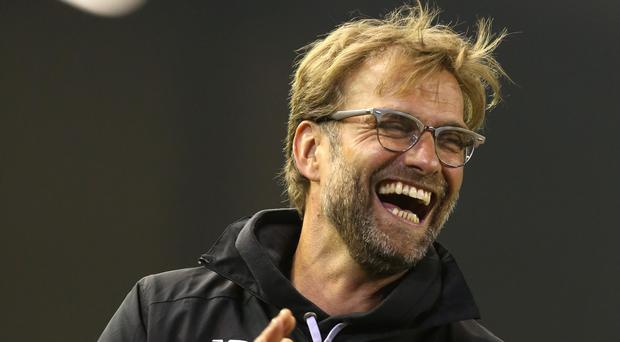 Liverpool manager Jurgen Klopp has signed a new six-year deal with the club