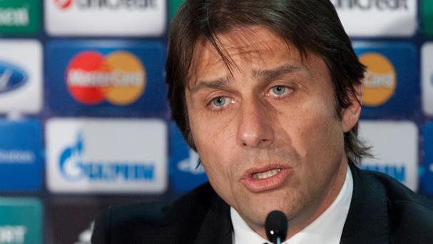 Antonio Conte is to be unveiled as Chelsea head coach on Thursday, with transfer incomings among the likely questions