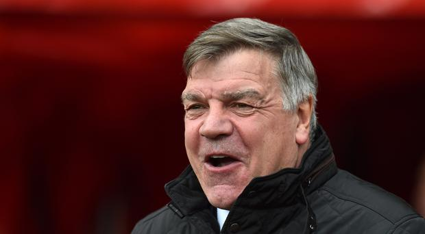 Sam Allardyce has held a number of managerial positions throughout his career