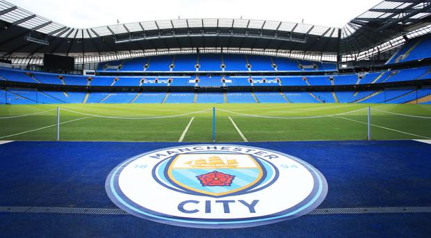 Millwall fans were turned away from a Manchester City game