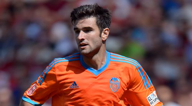 Antonio Barragan is set to join Middlesbrough
