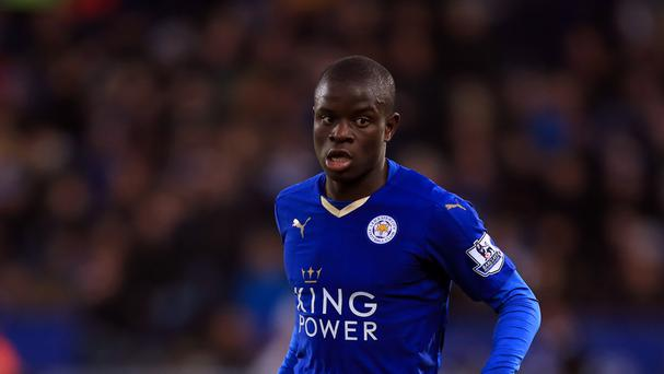 N'Golo Kante's performances for Leicester have earned him a move to Chelsea