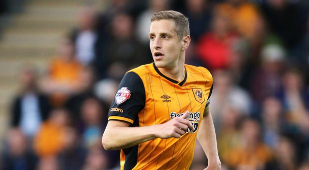 A knee injury has ruled Michael Dawson out of the start of the season