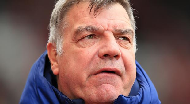 Sam Allardyce has achieved three promotions during his managerial career