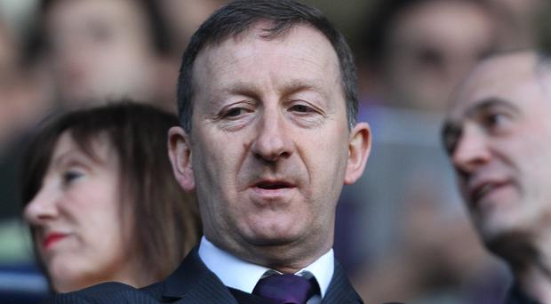 Huw Jenkins has new colleagues on Swansea's board