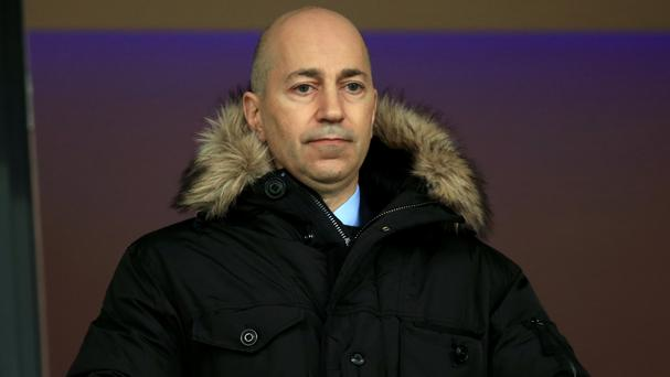Ivan Gazidis believes Arsenal have a squad good enough to win the Premier League