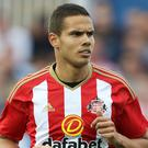 Jack Rodwell worked with David Moyes at Everton