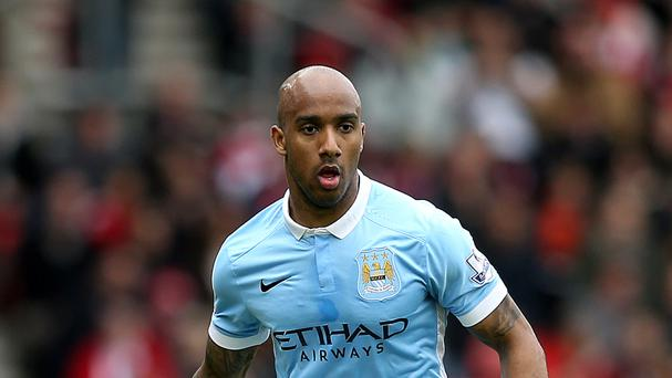 Fabian Delph joined Manchester City from Aston Villa for £8million in 2015.